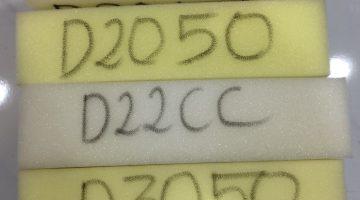 Mút chống cháy D25CC