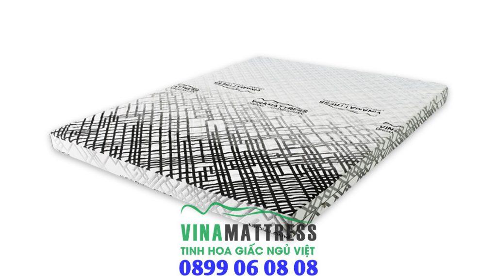 Vinamattress Rubber Organic 4
